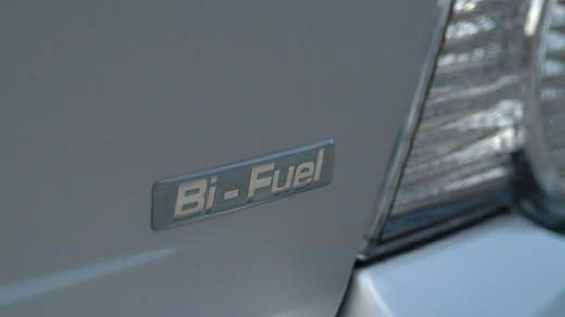 Immagine 31: Subaru Impreza e Forester Bi-Fuel