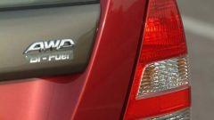 Immagine 1: Subaru Impreza e Forester Bi-Fuel