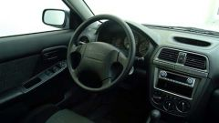 Immagine 2: Subaru Impreza e Forester Bi-Fuel