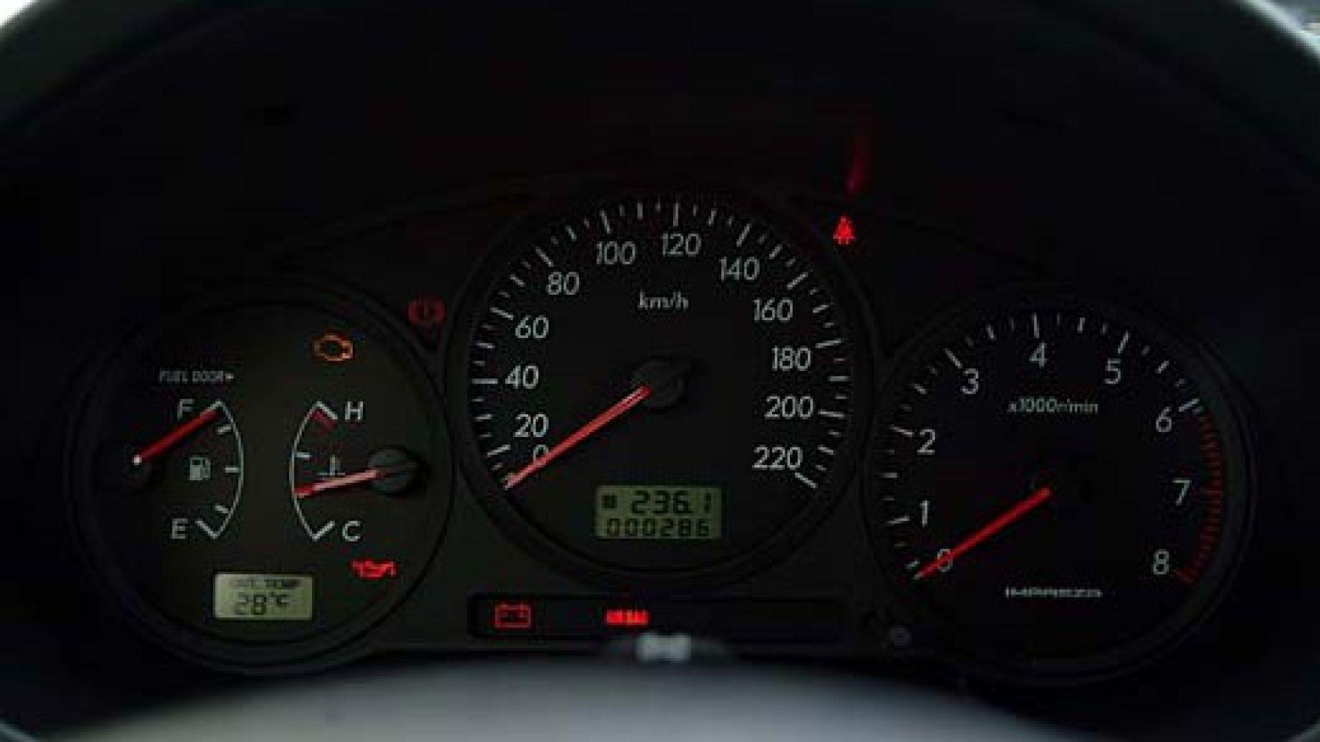 Immagine 5: Subaru Impreza e Forester Bi-Fuel