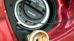 Immagine 7: Subaru Impreza e Forester Bi-Fuel