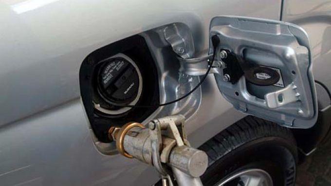 Immagine 8: Subaru Impreza e Forester Bi-Fuel