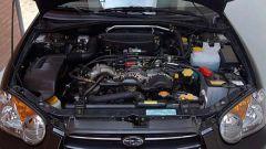 Immagine 32: Subaru Impreza e Forester Bi-Fuel