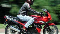 Kawasaki GPZ 500S - Immagine: 26