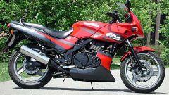 Kawasaki GPZ 500S - Immagine: 14