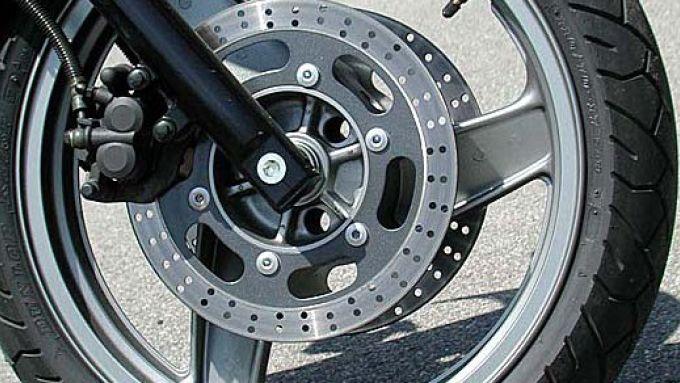 Immagine 4: Kawasaki GPZ 500S