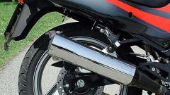 Kawasaki GPZ 500S - Immagine: 7