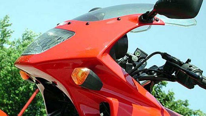 Immagine 9: Kawasaki GPZ 500S