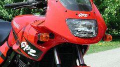 Kawasaki GPZ 500S - Immagine: 11