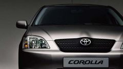 Toyota Corolla 2.0 D-4D - Immagine: 1