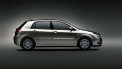 Toyota Corolla 2.0 D-4D - Immagine: 21