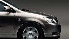 Toyota Corolla 2.0 D-4D - Immagine: 22