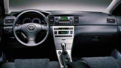 Toyota Corolla 2.0 D-4D - Immagine: 26