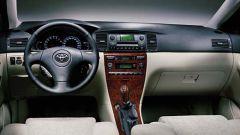 Toyota Corolla 2.0 D-4D - Immagine: 27