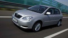 Toyota Corolla 2.0 D-4D - Immagine: 3