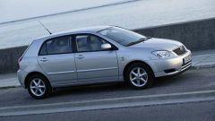 Toyota Corolla 2.0 D-4D - Immagine: 6