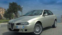 Alfa Romeo 156 e Sportwagon 2003 - Immagine: 2