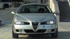 Alfa Romeo 156 e Sportwagon 2003 - Immagine: 4