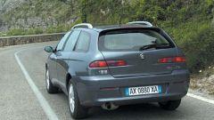Alfa Romeo 156 e Sportwagon 2003 - Immagine: 6