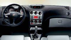Alfa Romeo 156 e Sportwagon 2003 - Immagine: 11