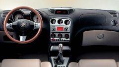 Alfa Romeo 156 e Sportwagon 2003 - Immagine: 12
