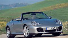 Porsche Carrera 4S Cabrio - Immagine: 2