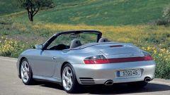 Porsche Carrera 4S Cabrio - Immagine: 3
