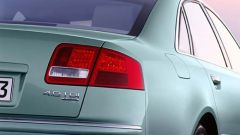 Audi A8 V8 4.0TDI - Immagine: 17