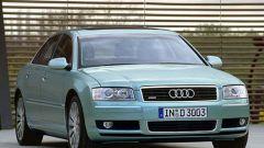 Audi A8 V8 4.0TDI - Immagine: 18
