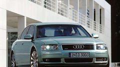 Audi A8 V8 4.0TDI - Immagine: 19