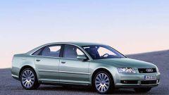 Audi A8 V8 4.0TDI - Immagine: 20