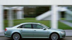 Audi A8 V8 4.0TDI - Immagine: 21