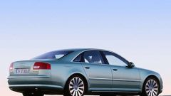 Audi A8 V8 4.0TDI - Immagine: 22