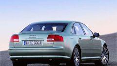 Audi A8 V8 4.0TDI - Immagine: 23