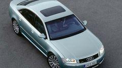Audi A8 V8 4.0TDI - Immagine: 24
