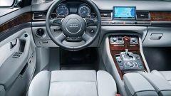Audi A8 V8 4.0TDI - Immagine: 2