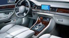 Audi A8 V8 4.0TDI - Immagine: 3