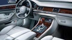 Audi A8 V8 4.0TDI - Immagine: 4
