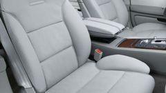 Audi A8 V8 4.0TDI - Immagine: 5