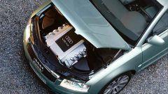 Audi A8 V8 4.0TDI - Immagine: 6