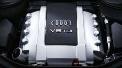 Audi A8 V8 4.0TDI - Immagine: 7