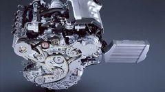 Audi A8 V8 4.0TDI - Immagine: 9