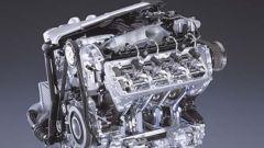 Audi A8 V8 4.0TDI - Immagine: 10