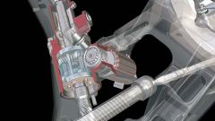 Bmw Active Steering: la rivoluzione della nuova Serie 5 - Immagine: 56