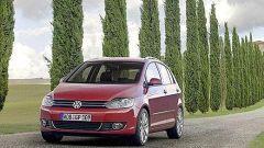 Volkswagen Golf Plus 2009 - Immagine: 6