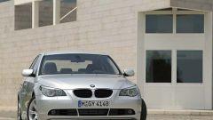 Bmw Active Steering: la rivoluzione della nuova Serie 5 - Immagine: 50