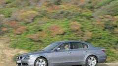 Bmw Active Steering: la rivoluzione della nuova Serie 5 - Immagine: 44