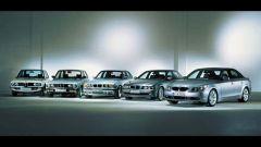 Bmw Active Steering: la rivoluzione della nuova Serie 5 - Immagine: 41