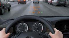 Bmw Active Steering: la rivoluzione della nuova Serie 5 - Immagine: 58