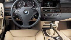 Bmw Active Steering: la rivoluzione della nuova Serie 5 - Immagine: 59